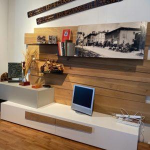 Mobile soggiorno modello Scuderia di Acf internationa